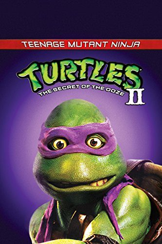 Teenage Mutant Ninja Turtles 2 (Teenage Mutant Ninja Turtles Ninja Turtles)