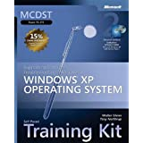 MCDST Self-Paced Training Kit: Supporting Users & Troubleshooting a Windows XP Operating System 2nd Edition: Supporting Users and Troubleshooting ... XP Operating System (Pro-Certification)by Walter Glenn