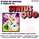 A Tribute To Status Quo