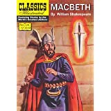 Macbeth (Classics Illustrated)by William Shakespeare