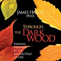 Through the Dark Wood: Finding Meaning in the Second Half of Life  by James Hollis Narrated by James Hollis