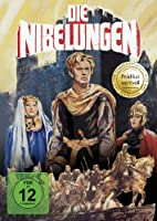 Die Nibelungen (1966/1967) [Import allemand]