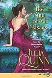 The Sum of All Kisses LP (Smythe-Smith Quartet) (0062253964) by Quinn, Julia