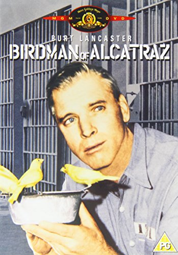 Birdman Of Alcatraz [UK Import]