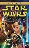 The Cestus Deception: A Clone Wars Novel (0345458982) by Barnes, Steven
