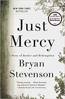 amazoncom just mercy a story of justice and redemption