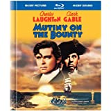 Mutiny on the Bounty [Blu-ray] (Sous-titres franais) (Bilingual)