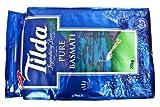 Tilda Basmati Rice - 20KG