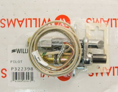 Williams P322398 Pilot Assembly Natural Gas for Chamberlain Furnace (Pilot Assembly Natural Gas compare prices)