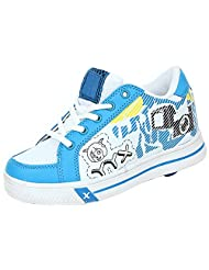 VEELYS Boys Roller Shoes - B01879NYTO