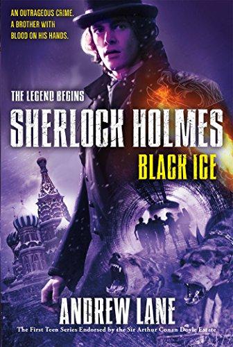 Image of Black Ice (Midgard)