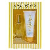 Giorgio Yellow by Giorgio Beverly Hills Eau de Toilette Spray 90ml & Body Lotion 200ml