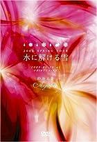 水に解ける雪~2008.04.30 at SHIBUYA-AX~ [DVD](在庫あり。)