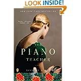 The Piano Teacher: A Novel