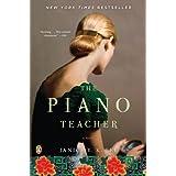 The Piano Teacher: A Novel ~ Janice Y. K. Lee