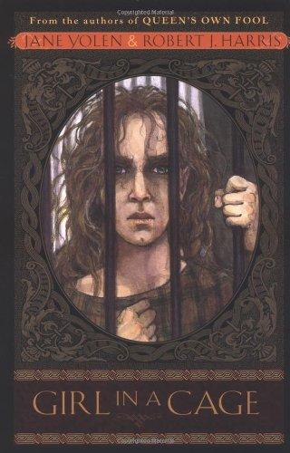 Girl in a Cage (Stuart Quartet) PDF