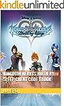 Kingdom Hearts Birth by Sleep Cheat C...