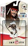 Disney Infinity Exclusive Game Figure CRYSTAL Jack Sparrow [Translucent]