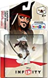 Disney Infinity Crystal Captain Jack Sparrow
