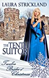 img - for The Tenth Suitor (Twelve Brides of Christmas Book 10) book / textbook / text book