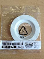 Ikea Lamp Shade Reducer Ring / Adaptor from ""
