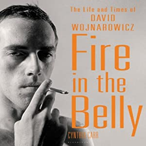 Fire in the Belly: The Life and Times of David Wojnarowicz | [Cynthia Carr]