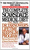 The Complete Scarsdale Medical Diet: Plus Dr. Tarnower