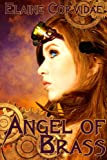 Angel of Brass steampunk