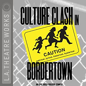 Culture Clash in Bordertown Hörspiel