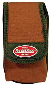 Bucket Boss Cell Phone Holster, Large, 54019