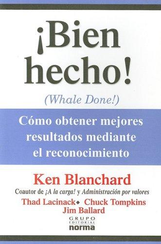 ¡Bien Hecho! descarga pdf epub mobi fb2