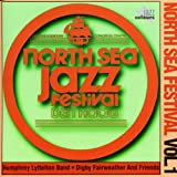 Humphrey Lyttelton Band North Sea Festival Vol.1