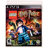 LEGO Harry Potter: Years 5-7(輸入版)