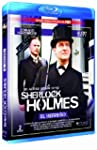 Sherlock Holmes: El Regreso [Blu-ray]