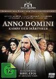 DVD Cover 'Anno Domini (A.D.) - Kampf der Märtyrer - Das komplette Bibel-Epos in 10 Teilen (Fernsehjuwelen) [5 DVDs]