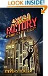 Spy Factory #1: My School is a Spy Fa...