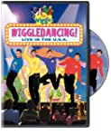 The Wiggles: Wiggledancing! Live in t...
