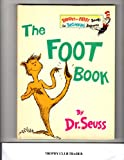The Foot book (0001712020) by Dr Seuss