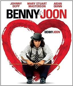 Benny & Joon [Blu-ray] (Bilingual)