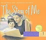 The Story of Me (Gods Design for Sex, Book 1)