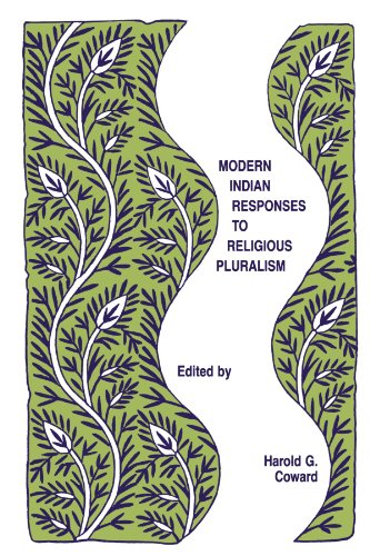 Modern Indian Responses to Religious Pluralism, Harold G. Coward