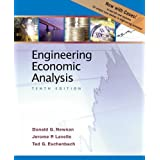 Post image for Engineering Economic Analysis