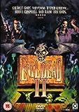 Evil Dead 2 - Dead By Dawn [DVD] [1987] - Sam Raimi