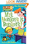 My Weird School #18: Mrs. Yonkers Is...