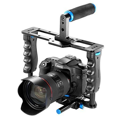 Neewer Aluminum Alloy Camera