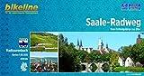 Saale-Radweg: Vom Fichtelgebirge zur Elbe. Radtourenbuch 1:50 000 GPS-Tracks-Download, wetterfest/rei�fest (Bikeline Radtourenb�cher) - Esterbauer Verlag