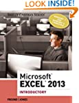 Microsoft� Excel� 2013: Introductory