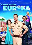 A Town Called Eureka: Season 3.0 Episodes 1 to 8 [DVD] [2009]