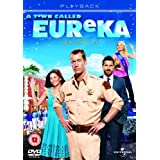 A Town Called Eureka: Season 3.0 Episodes 1 to 8 [DVD] [2009]by Colin Ferguson