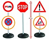 Big - 1195 Traffic-Signs von BIG